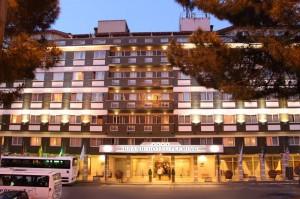 Grand hotel fleming recapiti e contatti for Grand fleming hotel