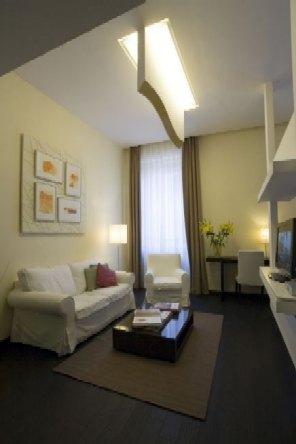 Romeo al babuino historic center bed and breakfast in rome for Hotel via del babuino