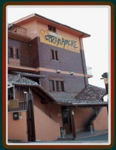 Stranamore