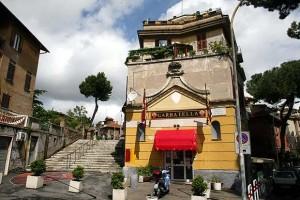 Hotel Vicino Garbatella Roma