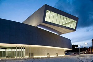 Hotel a MAXXI - Museo
