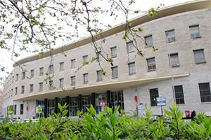 Hotel Vicino Policlinico Catania