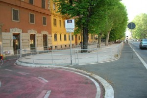 Hotel a Viale Angelico